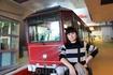 Peak Tram– старинный канатный трамвай, который, двигаясь перпендикулярно склону, доставляет на самую высокую точку Гонконга - Пик Виктория