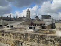 Каменная история Израиля