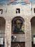 Знаменитая картина Дали: портрет Линкольна и обнаженная Гала, смотря с какого ракурса посмотреть
