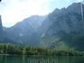 Легенды,Эхо,изумруд ледяной воды,горные вершины-зачем так много в одном месте?!
