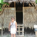 Деревня Чамморро.  Cultural Park
