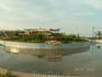 парк в близи от пляжа