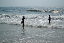Фото 22 рассказа Индия. ГОА Арпора
