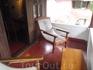 Лоджия номера в 1/2-этажном доме отеля  Траванкор .