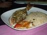 рыбка жаркная