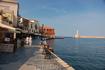 Ханья - греческая Венеция