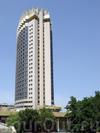 Фотография Гостиница «Казахстан» в Алма-Ате