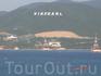 Винперл-5* отель расположенный на острове. Имеет свой пляж, аквапарк, парк атракционов, гейм-зону