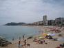 Пляж Ллорета