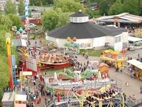 Парк развлечений Suomen Tivoli