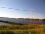 А это уже Рыбинское море
