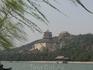 Храм Фосянгэ на холме Долголетия