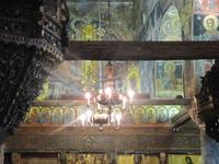 Древняя церковь в Несебре.
