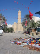 Кактусовый Тунис