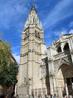 Этот храм является одним из высочайших зданий Толедо. В 1986 году он был признан объектом исторического наследия и занесён в реестр ЮНЕСКО.