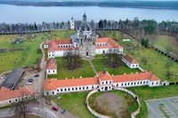 Пажайслисский монастырь