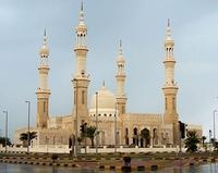 Мечеть Умм-эль-Кувейна