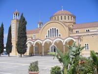 Церковь Св.Георгия (новая)
