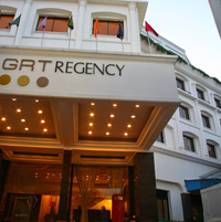 Фото отеля Regency Kanchipuram by GRT Hotels