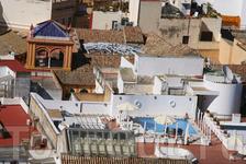 И даже заглянуть в бассейны на крышах