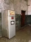 Кто помнит в советские времена на улицах стояли вот такие автоматы. В музее паровозов остался такой раритет.