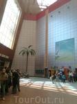 Аэропорт Шарма