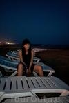 Ночной пляж