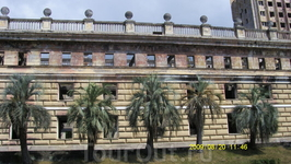 Старое здание Администрации города