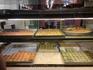 После острого, пряного бутерброда  очень хочется чего-то сладкого… И мы направились в легендарный  магазин  (про основателей магазина и династии правда ...