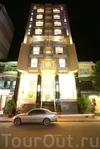 Фотография отеля Golden Rain