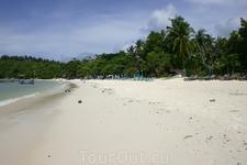 На острове Рая