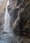 Фотография Чегемские водопады