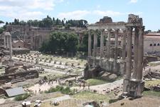 Античный Рим.