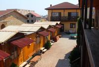 Фото отеля Жемчужина