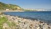 Озеро Кинерет в Израиле