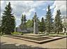 Памятник Семёну Дежневу