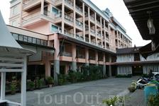 Отель Тхантип, Патонг.