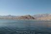 Оманский залив. На территории Омана. Морская прогулка