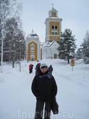 Савонлинна-Керимяки 6 марта 2010 г.