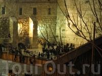 Иерусалим, Старый город, Стена Плача