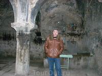 Крепость Ашота железного 14 век