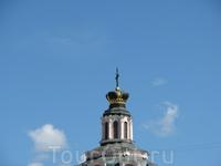 Корона литовской империи :-)