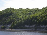 Самые красивые берега Волги - в Татарстане :))