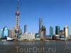 Фотография Район Пудун в Шанхае