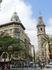 К счастью, в порыве расширения площади, развалили не все в округе. Красивейшая церковь Santa Catalina притягивает взгляд своей колокольней. Сама церковь ...