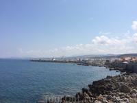 побережье. красота. гуляем....
