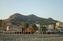 побережье Малаги