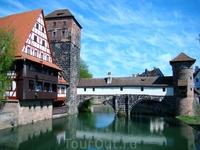 Виды старого города