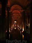 Загадочное и мрачное подземное водохранилище