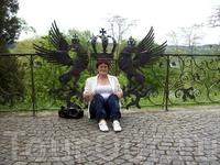 """Mainau.Bodensee    """"Королевна""""   )))))))))))))))))"""